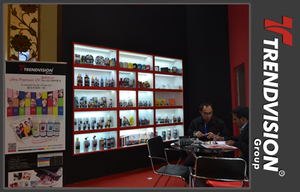 2013(上海)第十一届ReChina亚洲打印耗材展