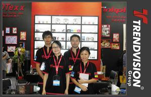 2011.10中国(珠海)国际打印耗材展会